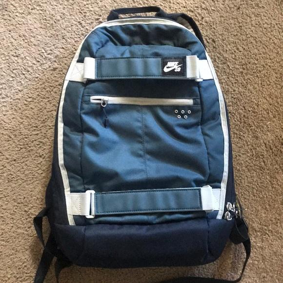 f39f017bf0 NIKE SB backpack. M 5c47842b12cd4a099097e851